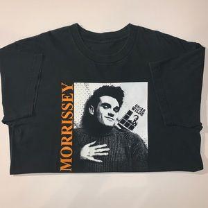 Vintage Morrissey tee
